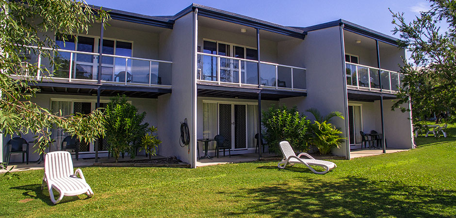 Sea Eagles Beach Resort Beachside Accomodation